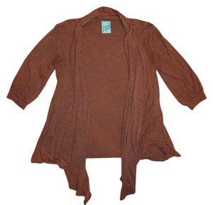 H.I.P. Shrug 3/4 Sleeve Rayon Sweater