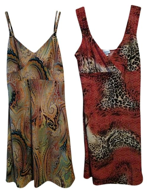 Fashion Bug short dress Multi Pair Of Nwt on Tradesy
