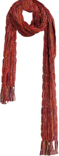 Other New' Scarf Item:A305127R
