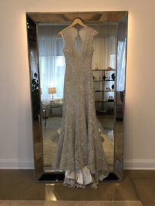 Allure Bridals C320 Wedding Dress