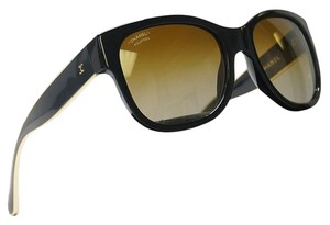 Chanel Authentic Chanel Wayfarer Sunglasses