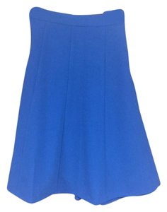 The Limited Skirt Royal blue