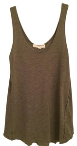 Urban Outfitters Top Moss Green