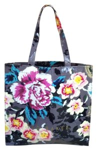 Ted Baker Stunning Functional Trendy Tote in Floral