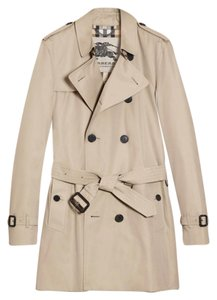 Burberry London Kensington Military Jacket