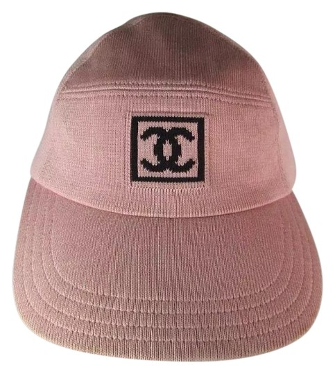 Preload https://img-static.tradesy.com/item/19842836/chanel-pink-hat-0-1-540-540.jpg