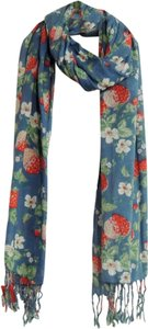 Other New's Printing Flowers Scarf C506017b