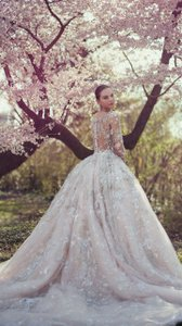 Ysa Makino 68964 Wedding Dress