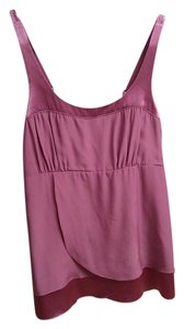 Nu Collective Top Rosy Purple/Pink