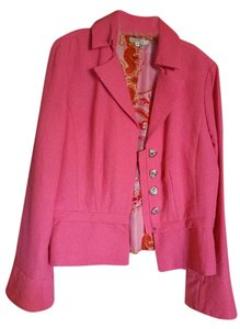 Ice Casual pink Blazer