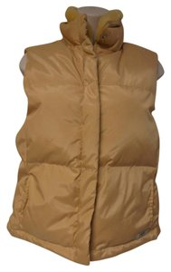 UGG Australia Puffy Warm Winter Vest