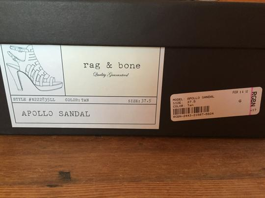 Rag & Bone Trendy Sold Out