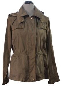 Vince Camuto Beige Light khaki Jacket