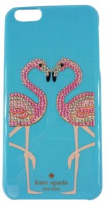 Kate Spade Kate Spade WIRU0430 Flamingo Cell iPhone Hardshell Case 6 6s PLUS