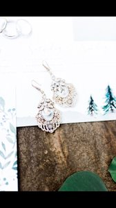 BHLDN Bhldn Chandelier Earrings