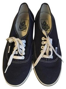 Vans Navy Athletic