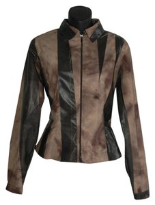Anne Fontaine brown Jacket