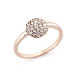Dana Rebecca Designs Lauren Joy Ring