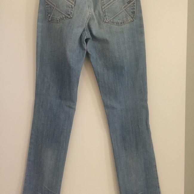 """Citizens of Humanity Blue """"Ava"""" Straight Leg Jeans Size 29 (6, M) Citizens of Humanity Blue """"Ava"""" Straight Leg Jeans Size 29 (6, M) Image 2"""