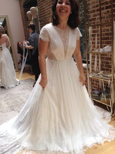 Ivy & Aster Clementine Wedding Dress