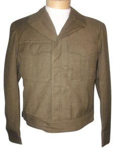 De Rossi & Son Vintage U.s. Army Military Jacket