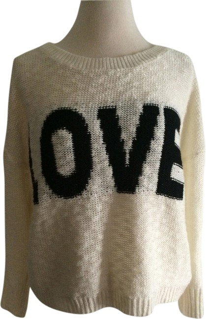 Preload https://item3.tradesy.com/images/sans-souci-sewater-jeans-love-sweater-1984427-0-0.jpg?width=400&height=650