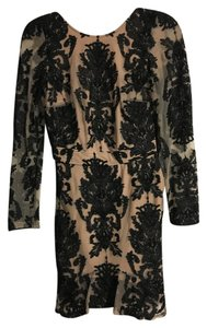 For Love & Lemons Lace Date Dress