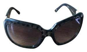 Chanel Lace CC Logo Sunglasses 5145