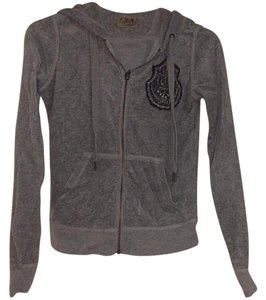 Juicy Couture Juicy Couture Velour Tracksuit Jacket