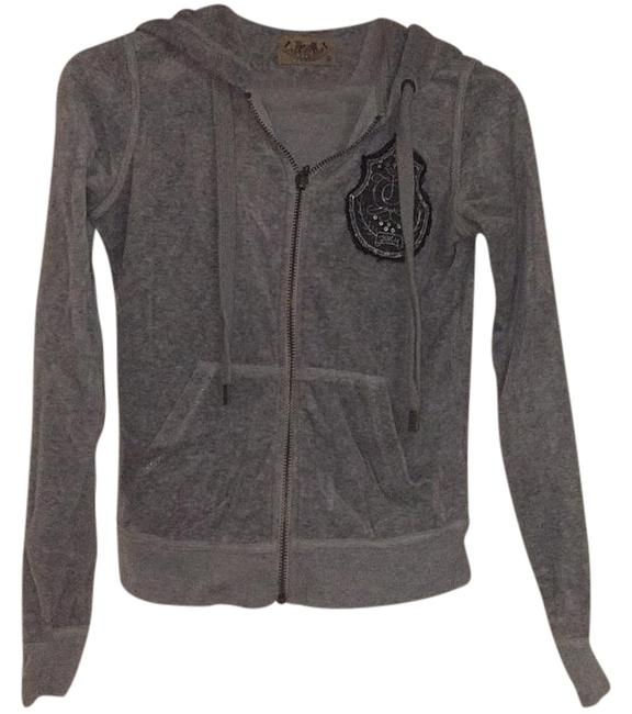 Preload https://img-static.tradesy.com/item/19844764/juicy-couture-grey-velour-tracksuit-activewear-outerwear-size-8-m-29-30-0-1-650-650.jpg