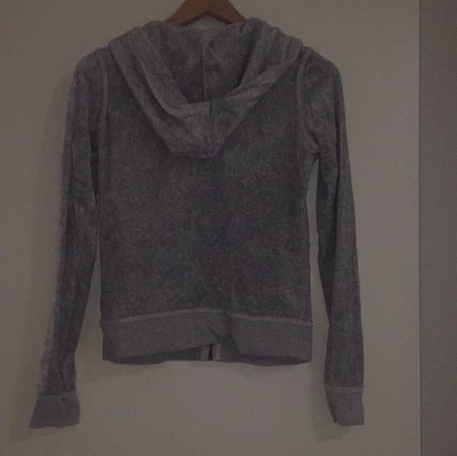 Juicy Couture Juicy Couture Velour Tracksuit Jacket Image 1