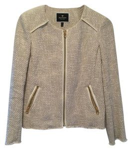Juicy Couture natural Blazer