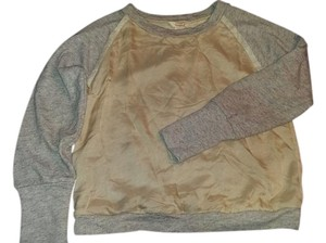 Sundance Silk Cotton Size S Sweatshirt