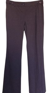 The Limited Trouser Pants Very Dark Brown