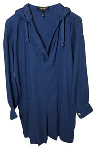 Isabel Marant short dress Blue on Tradesy