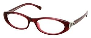 Chanel CH 3201 (color) MERLOT RED - Cute Chanel Cat Eye Glasses - FREE 3 Day Shipping
