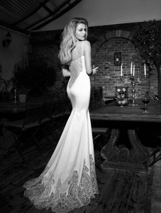 Galia Lahav Marilyn Wedding Dress