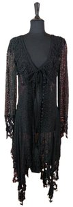 Martin McCrea Downton Abbey Victorian Pagan Halloween Ball Dress