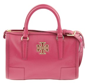 Tory Burch Satchel in Pink