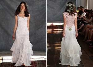 Claire Pettibone Seraphine Wedding Dress