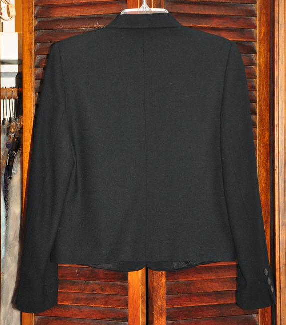 Jones New York Black Blazer Image 1