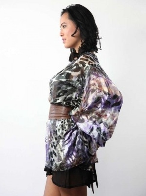 Magpie Designs Tunic