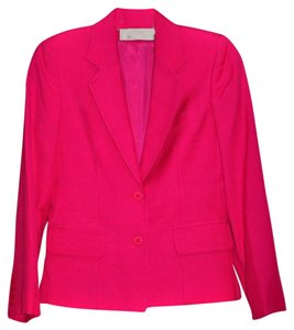 Evan Picone Red Blazer