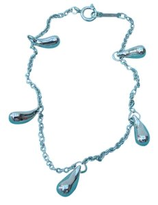 Tiffany & Co. Tiffany & Co. Elsa Peretti 5 Teardrop Bracelet size 6.75