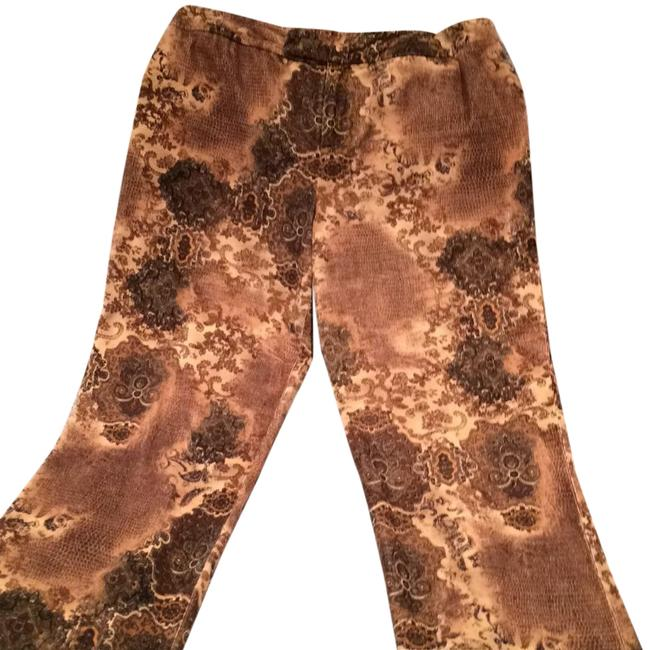 Preload https://img-static.tradesy.com/item/19845780/dana-buchman-multicolor-velvet-with-print-pants-size-10-m-31-0-1-650-650.jpg