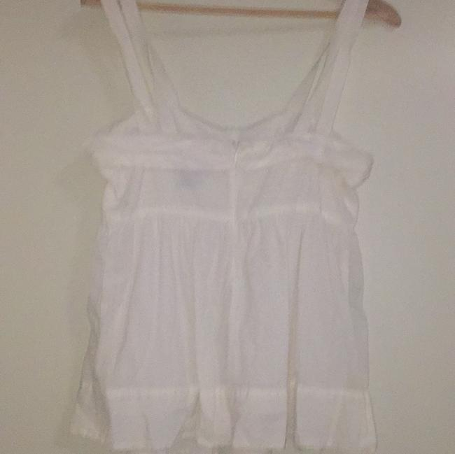 Marc by Marc Jacobs Top White Image 1