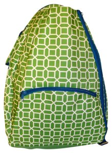 Mainstreet Collection Racquet Sports Tennis Backpack