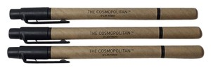 The Cosmopolitan of Las Vegas 3 PENS from The Cosmopolitan of Las Vegas NEW **Rare**