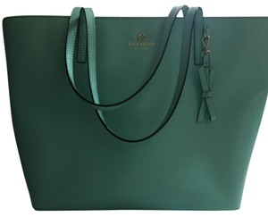 Kate Spade Tote in Robins Egg Blue