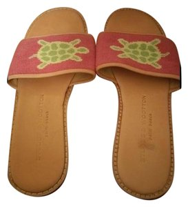 Stubbs & Wootton Sandals